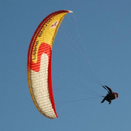 Sky Paragliders ATIS 2 freestyle